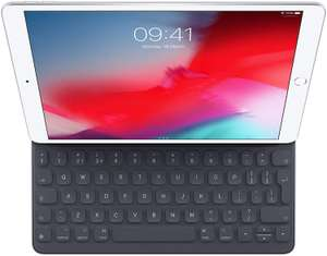 Apple Smart Keyboard (for iPad Air and iPad Pro 10.5-Inch) now £99 delivered at Amazon