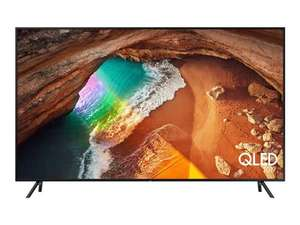 "Samsung QE65Q60R  QLED HDR 4K Ultra HD Smart TV, 65"" Freesat HD & Apple TV App + FREE JBL Studio 2.0 Soundbar £1006.09 delivered @ BT shop"