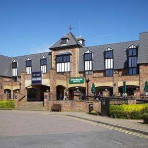 Cheap Rooms at Village Hotels (e.g Blackpool £20.70 / Bournemouth £23 / Farnborough £26 / Birmingham Walsall £29.75 (Fridays in January))