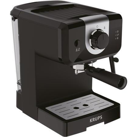 Krups XP320840 Opio Steam & Pump Espresso Coffee Machine - Black  £76.93 delivered @ Appliances Direct