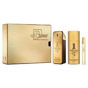 Paco Rabanne 1 Million Eau de Toilette Spray 100ml Gift Set £55.08 @ All beauty