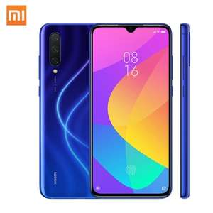 Global Version Xiaomi Mi 9 Lite Mobile Phone 6GB 128GB Blue & Black Available £245.69 @ TomTop China