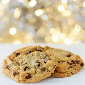 FREE Millie's standard size Cookie @ Vodafone VeryMe (50,000 codes available)
