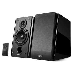 Edifier R1850DB Active Bookshelf Studio Speakers with Bluetooth £112.14 CPC Farnell