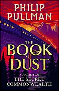 £9.99 - The Book of Dust (vol 2) by Phillip Pullman, hardback - in-store/online @ Sainsburys