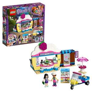 LEGO Playsets half price sale at Tesco, starting at £12.50