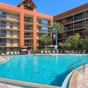 2 Adults 7 Nights Saturday 2nd November 2019 Gatwick Clarion Inn Lake Buena Vista Orlando Florida
