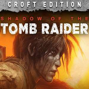 Shadow of the Tomb Raider - Croft Edition (PC) £19.74 @ Greenman Gaming