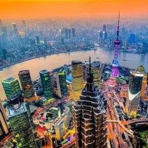 Direct return flight to Shanghai £309 (Departing LGW / Nov - June departures /Incl 23kg hold luggage /Air China) @ TravelUp (Using code)