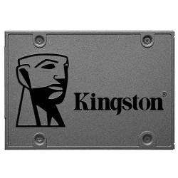 Kingston A400 Solid State Drive / SSD 120GB, £15.59 delivered at Aria PC