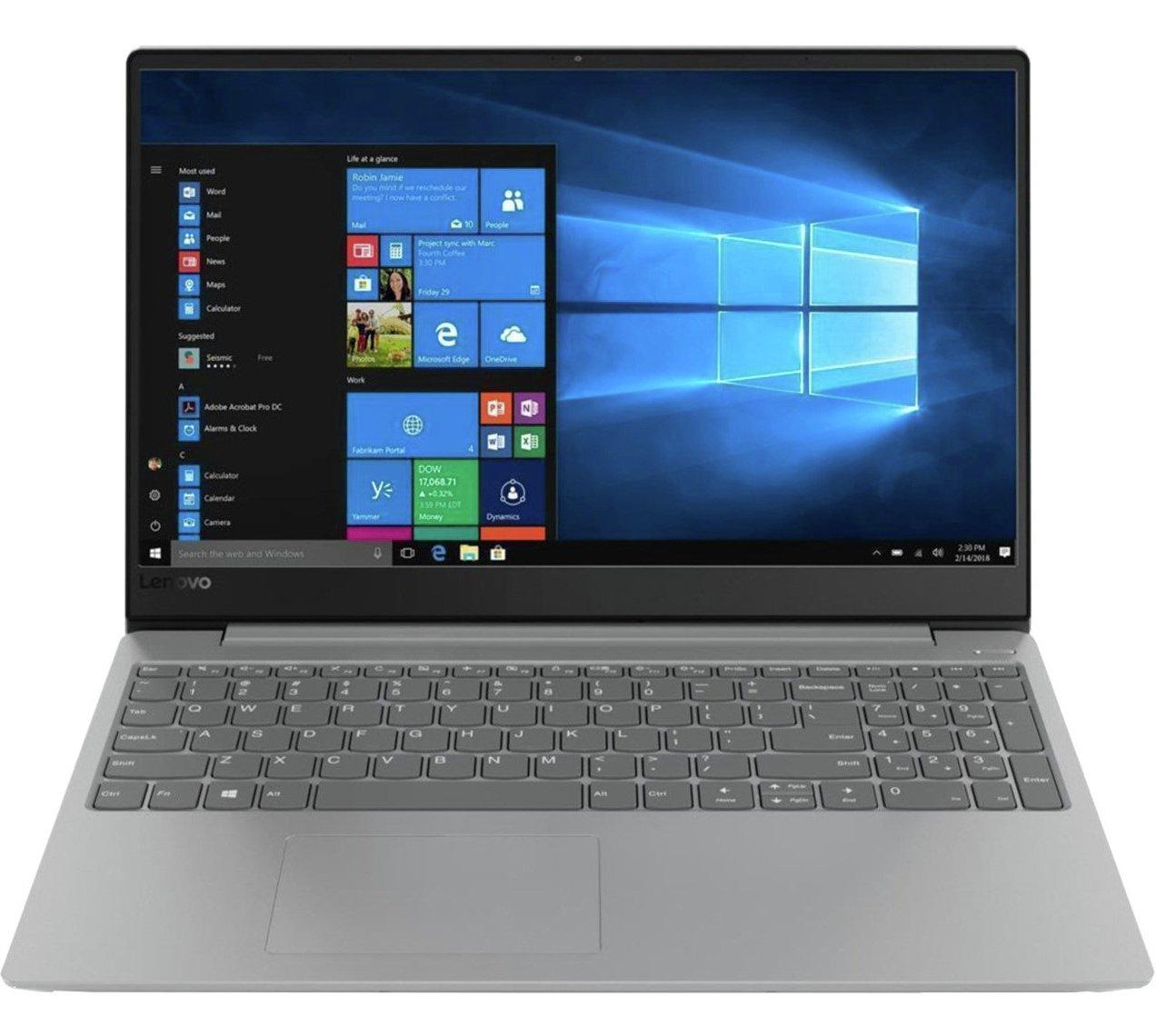 Lenovo IdeaPad 330s 15.6 Inch i5 8GB 1TB Laptop - Grey £399.99 at Argos