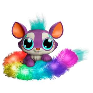 Lil's Gleemerz Interactive Pet - Loomur £8.33 @ The Toy Shop