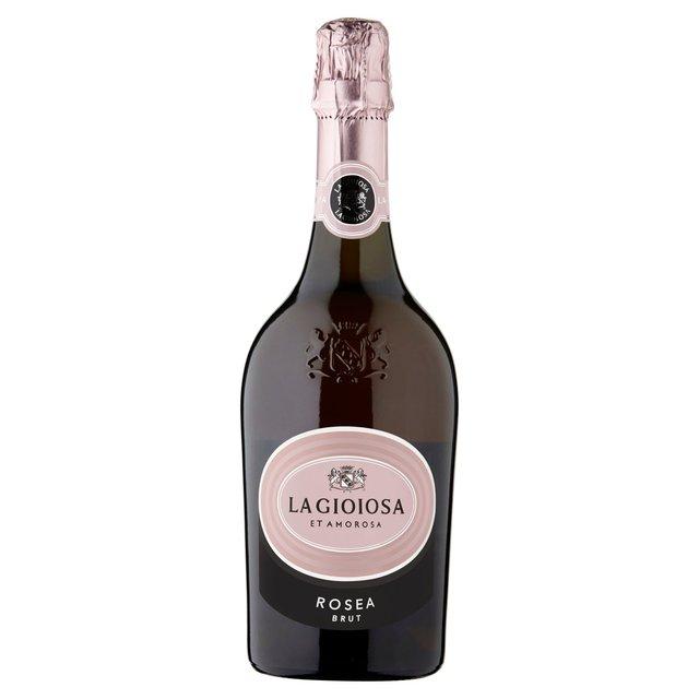 3 Bottles for £20 - La Gioiosa Rosado 75cl  - Morrisons