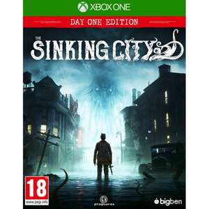 The Sinking City (Xbox One) £24.95 Delivered @ The Game Collection