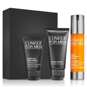 Advantage Points & GWP stack with Clinique - £32 at Boots Shop