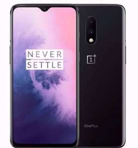 Oneplus 7 GM1900 8GB/256GB Dual Sim - Mirror Gray (CN Ver. with flashed OS) - £297.99 (with code) Delivered @ Eglobal Central