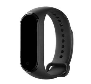 Xiaomi Mi Band 4 Smartband Black £18.76 Delivered @ AliExpress / Hatosteped