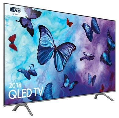 Samsung QE55Q6FNA Q6FN QLED Certified UHD HDR 1000 4K Smart TV £779 @ Reliant direct
