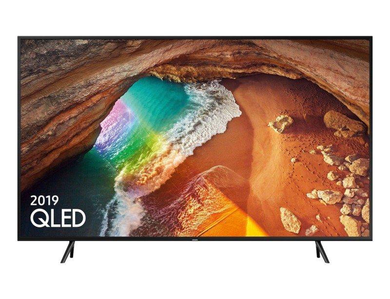 """Samsung QE55Q60R 55"""" QLED 4K UHD HDR TV £712.98 @ Ebuyer"""