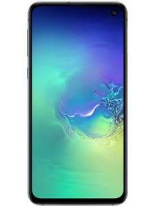 Samsung Galaxy S10e 128GB on Three - Unlimited Minutes and Texts, 100GB Data for £31 per month + £29 upfront (24 month £774 total) @ Three