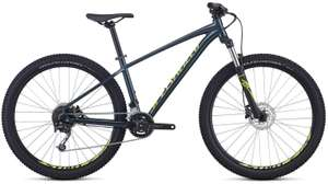 Specialized Pitch Expert Mountain Bike with DMR pedals £449 @ Cycle Solutions