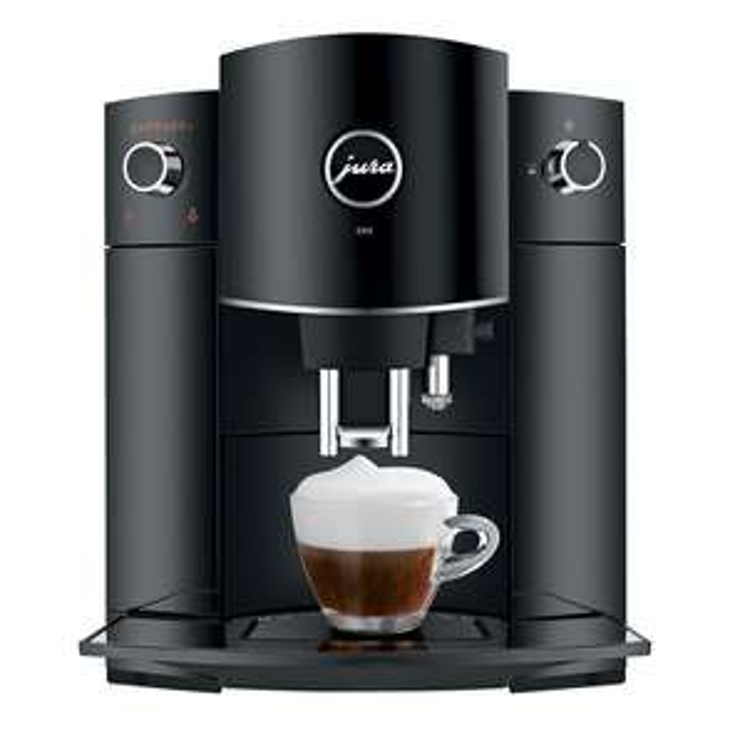 Jura D60 Bean to Cup Coffee Machine - £399 @ Debenhams
