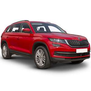 Skoda Kodiaq 1.5 TSI SE L DSG 7 seat SUV - 2 Year Lease - 23 x £157.55pm. £3239.99 up front. TOTAL £6863 @ National Vehicle Solutions
