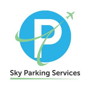 Sky Parking Services - Airport Lounge or Parking Discount