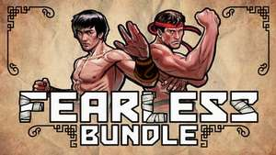 [Steam] Fearless Bundle - 8 games - £3.39 @ Fanatical