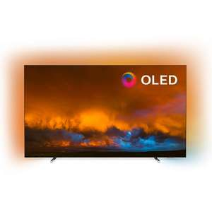 Philips 55 OLED 804 2019 model TV + 6 year warranty - £1,699 @ Richer Sounds