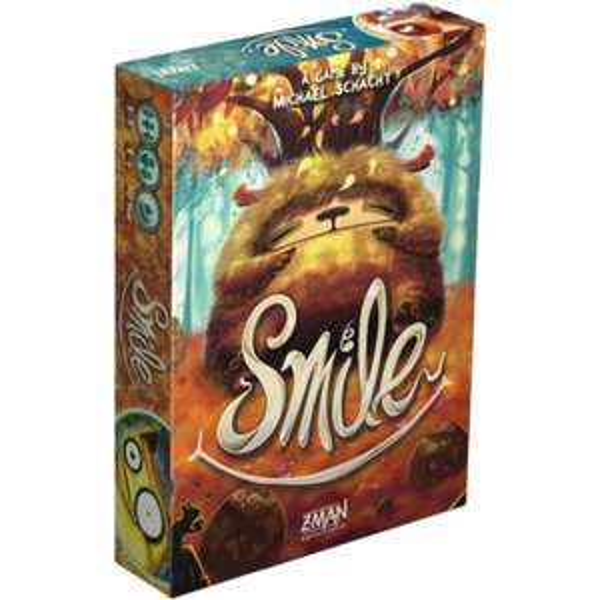 Smile Board Game £8.99 @ 365games