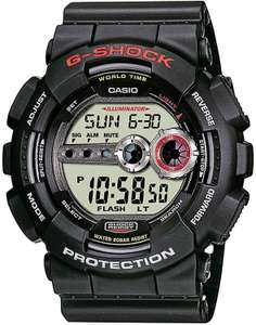Casio GD-100 G-Shock All Digital Men Watch £49 @ Amazon