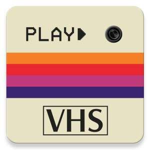 1984 Cam – VHS Camcorder, Retro Camera Effects @ Google Play Store