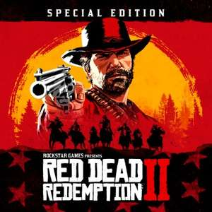Red Dead Redemption 2: Special Edition @ PSN