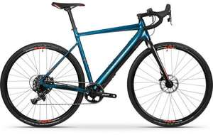 Extra 15% off Boardman Electric Bikes with Voucher Code @ Halfords
