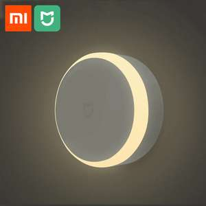 Xiaomi Mijia LED Corridor Night Light Smart Lamp for £6.72 delivered  @ AliExpess / Xiaomi2 Dropshipping Store