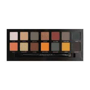 Anastasia Beverly Hills Subculture Eyeshadow Palette £26.99 with free delivery @ Fragrance Direct