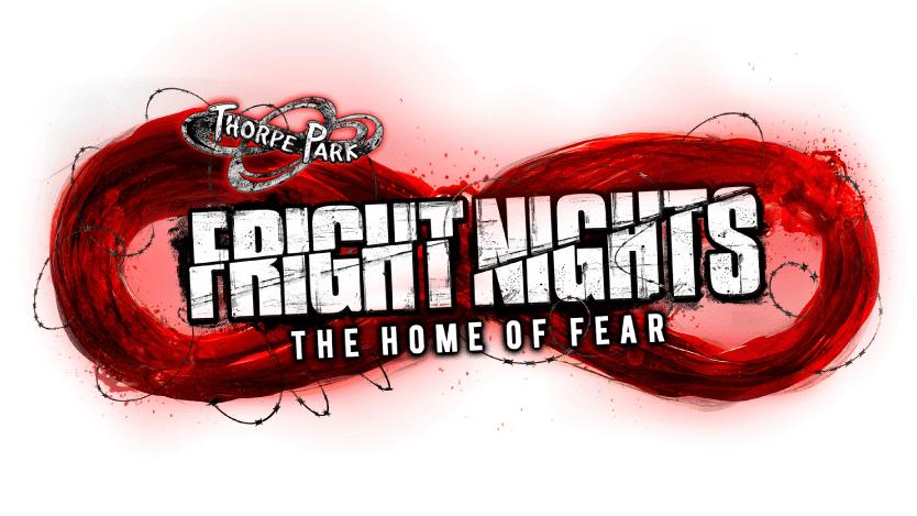 Thorpe Park - Fright Night £27.50 @ Eagle Radio
