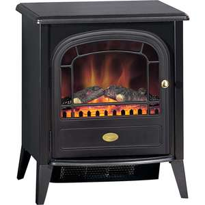 10% off Selected Heating over £199 with voucher code @ AO.com