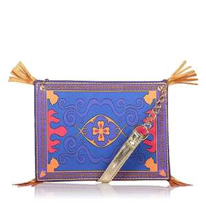 Disney Aladdin Magic Carpet Crossbody Bag (was £7.00) Now £3.00 + Free click and collect @ Asda George