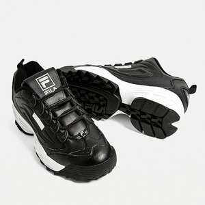 Extra 30% Off FILA Trainers including Sale Shoes with code + Free Delivery @ Urban Outfitters