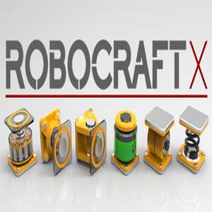 RobocraftX - Steam Game ( Free to Play)