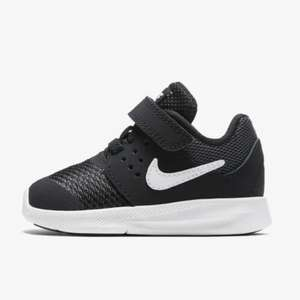 Nike Downshifter 7 Baby & Toddler Shoe now £11.98 with code + Free Delivery @ Nike