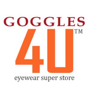 45% off at Goggles4u
