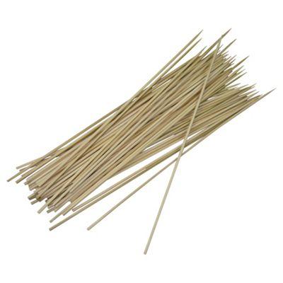 Tesco - 50 Bamboo Skewers - In-store (Fulham Kings Road) 19p