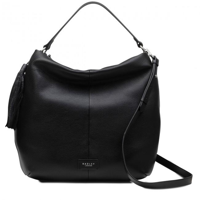 Radley Large Zip Top Hobo Bag - £74 (With Code) @ Radley