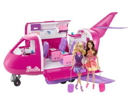 Barbie Dream Plane - £59.99 @ Very (Free C&C)