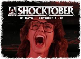iTunes - Shocktober Week 2 Horror Sale