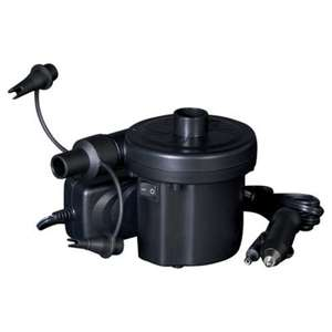 Electric Air Pump Now £3.75 - Was £15 (Tesco in store clearance)