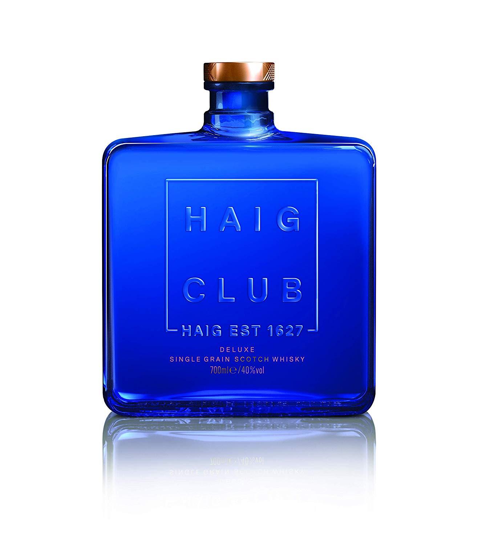 Haig Club Single Grain Scotch Whisky  £25 @ Amazon